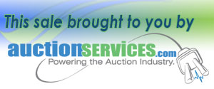 Brought to you by AuctionServices.com