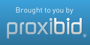 Brought to you by ProxiBid.com